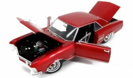 BUICK Riviera Tommy Ivo (1964)