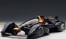RED BULL X2010 Sebastian Vettel
