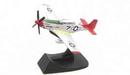 AVION P-51D MUSTANG (1945)