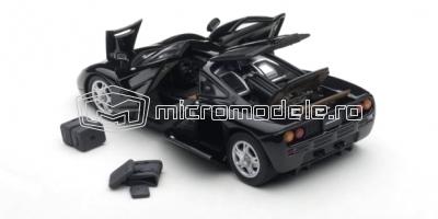 McLAREN F1 Road Car (1994)