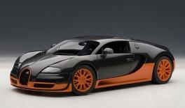 BUGATTI EB 16.4 Veyron Super-Sport (2006)