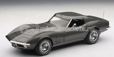 CHEVROLET Corvette C3 (1970)