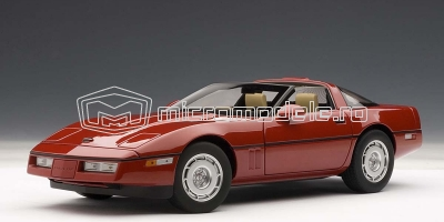 CHEVROLET Corvette C4 (1986)