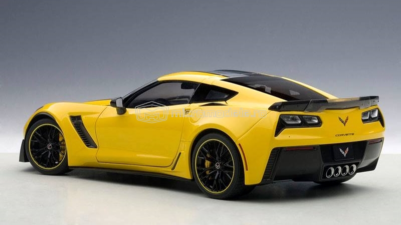 CHEVROLET Corvette C7 Z06 - C7R Edition (2015)
