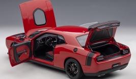 DODGE Challenger 392 (2018) Hemi Scat Pack Shaker