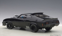 FORD XB Falcon Tuned Version - Black Interceptor