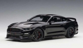 FORD Mustang Shelby GT350R (2017)