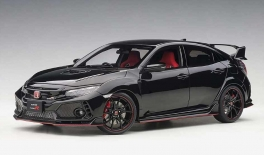 HONDA Civic Type R (FK 8) (2017)