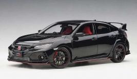 HONDA Civic Type R (FK 8) (2017)