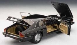 JAGUAR XJ-S Coupe V12 (1986)