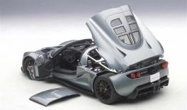 HENNESSEY Venom GT Spyder (2010)