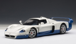 MASERATI MC12 Road Car - Presentation Car (2004)