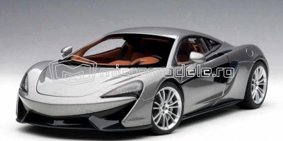 McLaren 570S (2016)