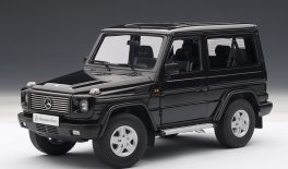 MERCEDES-BENZ G500 SWB (1998)