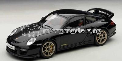 PORSCHE 911 (997) GT2 RS (2010)