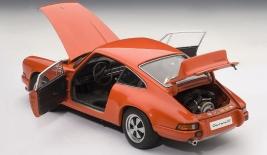 PORSCHE 911 Carrera RS 2.7 (1973)
