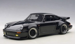 PORSCHE 911 (930) Turbo Wangan Midnight - Black Bird