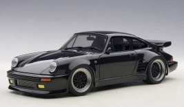 PORSCHE 911 (930) Turbo Wangan Midnight - Black Bird