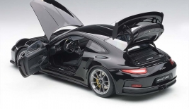 PORSCHE 911 (991) GT3 RS (2016)