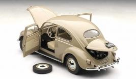 VOLKSWAGEN Beetle Kafer (1955)
