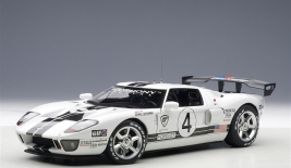 FORD GT LM Spec II (2005)
