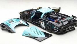 MASERATI MC12 FIA GT1 Winner (2010)