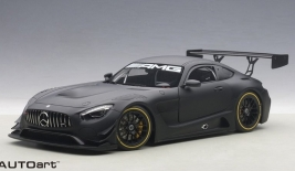 MERCEDES AMG GT3 (2015)