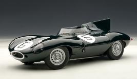JAGUAR D-Type LeMans (1955)