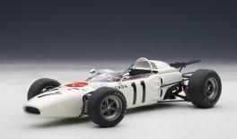 HONDA RA272 F1 Grand Prix Mexico (1965)
