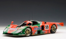 MAZDA 787B LeMans Winner (1991)
