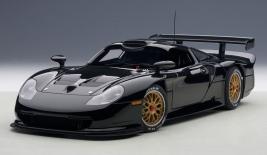 PORSCHE 911 GT1 (1997)