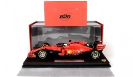 FERRARI F1 SF90 GP Australia #5 Sebastian Vettel (2019)