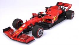 FERRARI F1 SF1000 (2020) Vettel, GP Austria #5