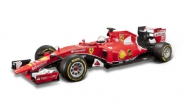 FERRARI F1 SF15-T S. Vettel (2015)