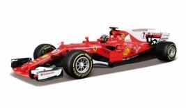 FERRARI F1 SF7CH #7 Kimi Raikkonen (2017)