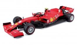 FERRARI F1 SF1000 (2020) Leclerc, Austrian GP #16