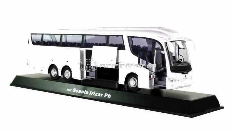 SCANIA Irizar Bus Pb (2001)