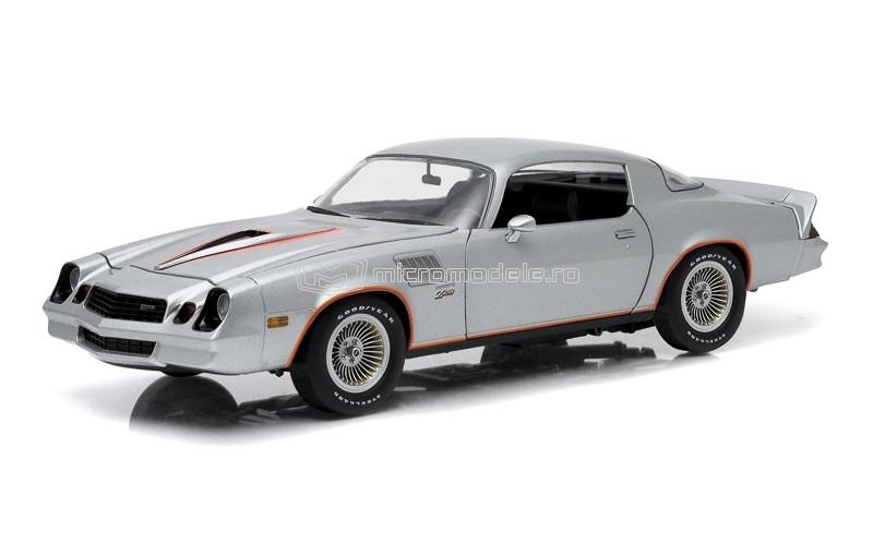 CHEVROLET Camaro Z/28 (1978)