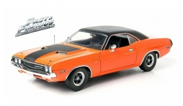 DODGE Challenger R/T (1970) Fast & Furious