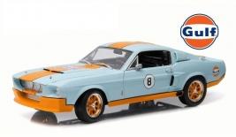 SHELBY GT500 Gulf (1967)