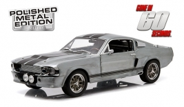 FORD Mustang 'Eleanor' Gone in 60 Seconds (2000)
