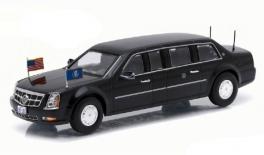 CADILLAC Limousine The Beast (2009) Barack Obama