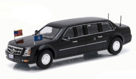 CADILLAC Limousine The Beast (2009) Barack Obama