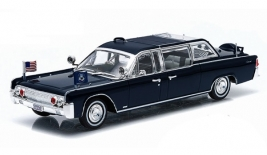 LINCOLN Continental SS-100-X JFK Car (1961)