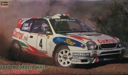 TOYOTA Corrola WRC (1999) Raliul Portugaliei