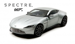 ASTON MARTIN DB10 James Bond 007 - Spectre (2015)