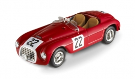 FERRARI 166 MM Barchetta (1949)