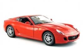 FERRARI 599 GTB FIORANO (2006)