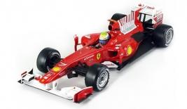 FERRARI F1 F. Massa (2010)