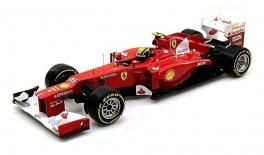 FERRARI F1 F. Massa (2012)